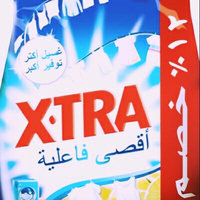 Xtra™ Warm Vanilla Comfort 2X Concentrated Detergent 175 fl. oz. Jug uploaded by Tala M.