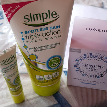 Photo of Simple Skincare  uploaded by Andreea A.