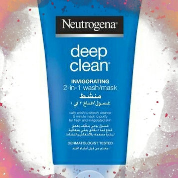 Photo of Neutrogena® Sport Face Oil-Free Lotion Sunscreen Broad Spectrum SPF 70+ uploaded by Tala M.