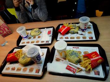 Photo of McDonald's uploaded by Kareena D.