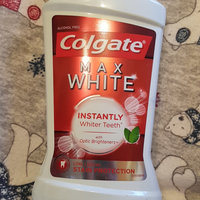Colgate Optic White Mouthwash Refreshing Mint uploaded by Andreea A.