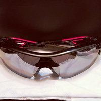 Oakley Women's Overtime Round Sunglasses [] uploaded by Diana B.