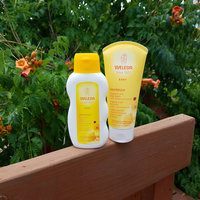 Weleda Calendula Shampoo & Body Wash uploaded by Natasha P.