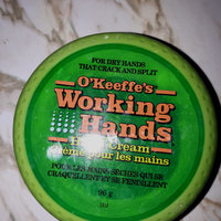 O'Keeffe's Working Hands Hand Cream uploaded by Ella V.
