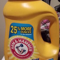 ARM & HAMMER™ Clean Burst™ uploaded by Dione P.
