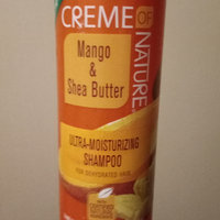 Mango & Shea Butter Shampoo 12oz uploaded by Dione P.