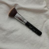 Sigma Beauty - Flat Kabuki- F80 uploaded by Carmela T.