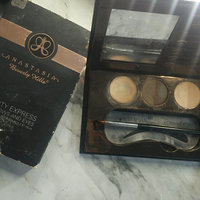 Anastasia Brow Ex-Press Brow Palette uploaded by Delilah S.