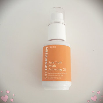 Photo of OLEHENRIKSEN Pure Truth™ Youth Activating Oil uploaded by Retno G.