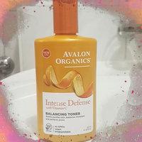 Avalon Organics Intense Defense With Vitamin C Balancing Toner uploaded by Retno G.