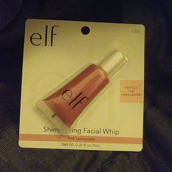 Photo of e.l.f. Shimmering Facial Whip uploaded by Brittany T.