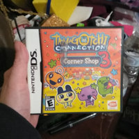 BANDAI NAMCO Games America Inc. Tamagotchi Connection: Corner Shop 3 uploaded by Danielle D.