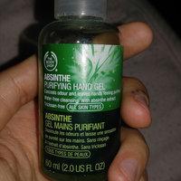 The Body Shop Absinthe Purifying Hand Gel 2.0 fl oz uploaded by bella g.