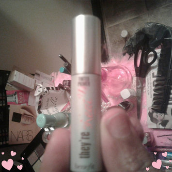 Photo of Benefit Cosmetics They're Real! Tinted Lash Primer Travel Size - 0.14 oz uploaded by Sheryl W.