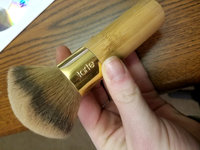 tarte Airbrush Finish Bamboo Foundation Brush uploaded by Katie W.