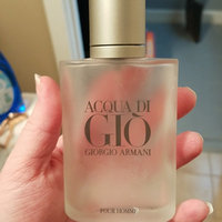Giorgio Armani Acqua Di Giò Essenza Eau De Parfum uploaded by Jennifer O.