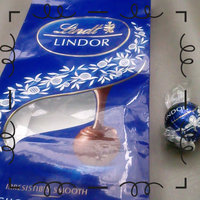 Lindt Lindor Dark Chocolate Truffles uploaded by Vanessa O.