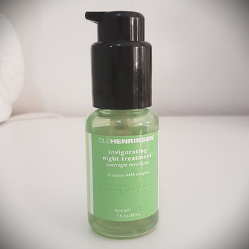 Photo of OLEHENRIKSEN Invigorating Night Treatment™ uploaded by Retno G.