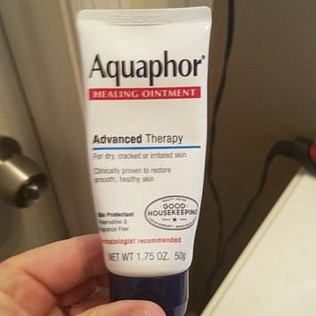 Photo of Aquaphor® Healing Ointment uploaded by Beverly B.
