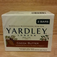 Yardley of London Naturally Moisturizing Bath Bar Soap uploaded by crystal c.