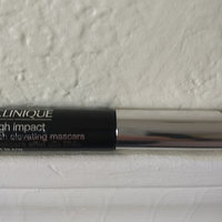 Clinique High Impact™ Lash Elevating Mascara uploaded by Alyssa C.