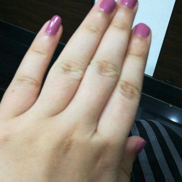 Photo of OPI Nail Lacquer uploaded by doaa g.