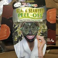 Montagne Jeunesse Black Seaweed Peel-Off Masque uploaded by Shantrelle S.