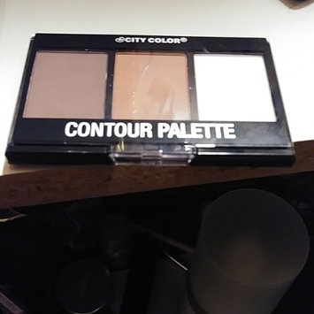 Photo of City Color Cosmetics Contour Effects Palette uploaded by Rosemarie C.