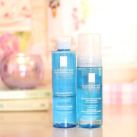La Roche-Posay Cleansing Foaming Micellar Water uploaded by Arch N.