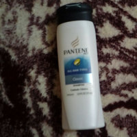 Pantene Pro-V Classic All Hair Types Shampoo uploaded by Ines G.