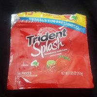 Trident Splash® Strawberry Lime uploaded by Tip B.