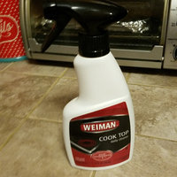 Weiman Cook Daily Cleaner For Light Cleanups uploaded by Beverly B.