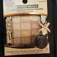 Physicians Formula Shimmer Strips All-in-1 Custom Nude Palette for Face & Eyes, Warm, .26 oz uploaded by Gisela Q.