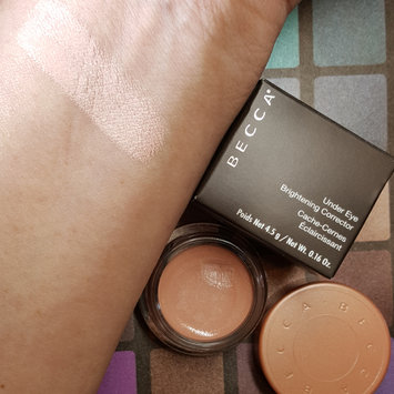 Photo of BECCA Under Eye Brightening Corrector uploaded by E A.