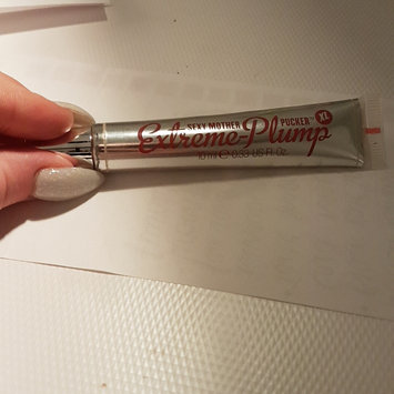 Photo of Soap & Glory Sexy Mother Pucker™ XL Extreme-Plump uploaded by Charlotte B.