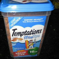 Temptations MixUps Treats For Cats Surfers' Delight uploaded by Hanane d.