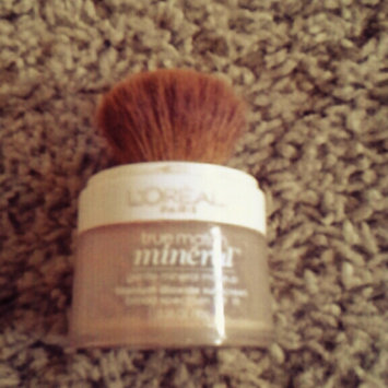 Photo of L'Oréal Paris True Match™ Mineral Foundation uploaded by member-6bf54