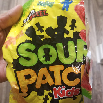 Photo of Sour Patch Kids Tropical Soft & Chewy Candy 1.9 lb. Pouch uploaded by Bhawna P.