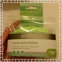 ECOTOOLS MASK REMOVER SPONGES 3PK uploaded by Danielle N.