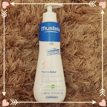 Photo of Mustela Hydra-Bebe Lotion uploaded by Hend N.