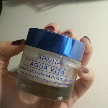 Photo of Apivita - Aqua Vita 24H Moisturizing Cream-Gel (For Oily/Combination Skin) 50ml/1.76oz uploaded by Mer K.