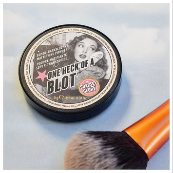 Photo of Soap & Glory One Heck of a Blot uploaded by Louise B.