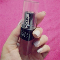 (6 Pack) LA Colors Matte Lipstick - Bewitched uploaded by Lerivy U.
