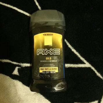Photo of AXE Signature Deodorant Stick uploaded by Beri H.