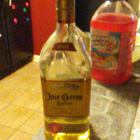 Jose Cuervo Tequila Gold uploaded by Wesley H.