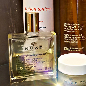 Photo of NUXE Huile Prodigieuse® Multi-Purpose Dry Oil uploaded by Chloe V.