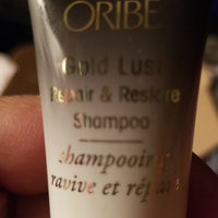 Oribe Gold Lust Repair And Restore Shampoo uploaded by Toni Marie D.