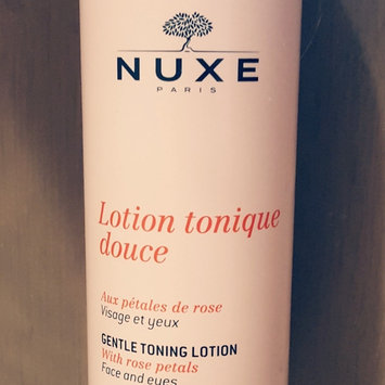 Photo of Nuxe 14065523701 Lotion Tonique Douce Gentle Toning Lotion 200ml6.7oz uploaded by Chloe V.