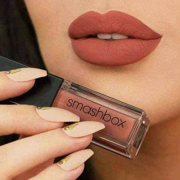 Photo of Smashbox Be Legendary Lip Gloss uploaded by maryoma e.