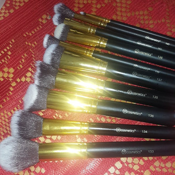 Photo of BH Cosmetics Sculpt and Blend Brush Set uploaded by Evelin A.